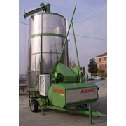 Мобильные зерносушилки AGRIMEC фото