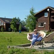 Летний период (1 мая - 30 сентября), размещение 4 человек, недельный тур. фото