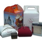 Коробки и коробочки, подарочные коробки упаковки, Киев фото