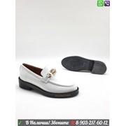 Туфли Balenciaga Баленсиага фото
