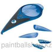 Цветной набор для Rotor - Синий фото