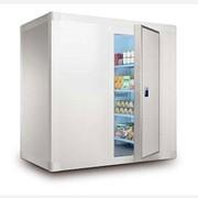 Поставка промышленного морозильного оборудования фото