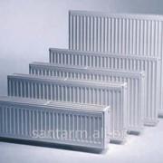 Радиаторы стальные фото