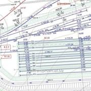 Проектирование ж.д. станций. Одесса, Одесская обл. фото