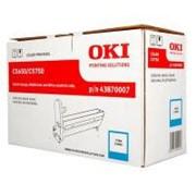 Фотокондуктор OKI C5650/5750 Cyan (43870007) фото