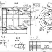 Разработка проектно-конструкторской документации. фото