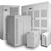 Поставка, инсталляция и техническая поддержка систем бесперебойного электропитания мощностью до 4000 кВа. фото