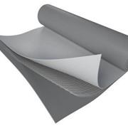 Мембрана армир. полиэфирной сеткой FATRAFOL 810/V,1,2мм, Коричневый RAL8004 фото