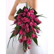 Букеты для невесты фото