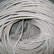 Шнур силиконовый круглого сечения д 10 мм фото