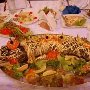 Услуги ресторана Беназир фото