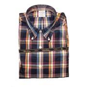 "Рубашка ""Brooks Brothers"", USA, 100% хлопок фото"