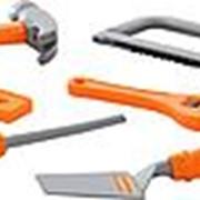 Набор инструментов №13 (6 элементов) (в пакете) фото