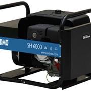 Портативная электростанция SDMO Technic SH 6000 фото
