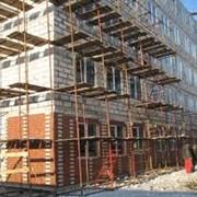 Реконструкция зданий, Киев фото