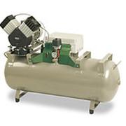 Стоматологический компрессор DK50-2VS 110 фото