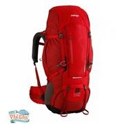 Рюкзак Vango Sherpa 60+10 Lava Red фото