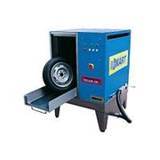 Автоматическая моечная машина для колес, Wulkan200, Kart фото