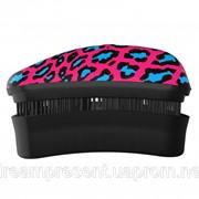 Расческа для волос Dessata Mini Leopard фото