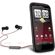 Смартфон HTC Sensation XE Beats Audio фото