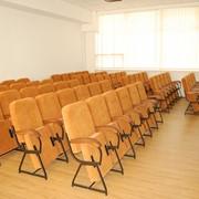 Кресла театральные, для кинотеатров, актовых и конференц-залов, залов засиданий фото