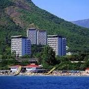 Санаторно-курортный отдых (Крым) фото