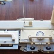 Машины вязальные Двухфонтурные электронные вязальные машины фото
