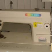 Промышленная швейная машина GOLDEN WHEEL CS-5100 фото