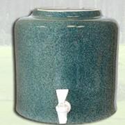 Диспенсер керамический мрамор фото