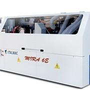 Автоматический кромкооблицовочный станок Mira-6E фото