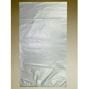 Мешки полиэтиленовые 55x100. фото
