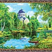 Гобеленовая картина 100х50 GS91 фото