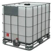 Еврокуб (кубарик) для технической воды фото