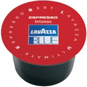 Кофе Lavazza Blue Intenso фото