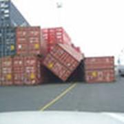 Страхование грузов фото