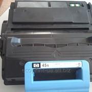 Услуга восстановление картриджа HP LJ Q5945 A фото