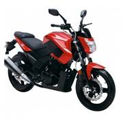 Мотоцикл X6 250 фото