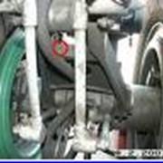 Шасси и комплектующие, резино-технические изделия фото