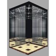 Лифты пассажирские K001 фото