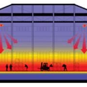 Инфракрасные нагреватели фото