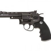 Пневматический револьвер Smith&Wesson SW R4 фото