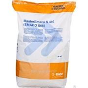 смесь бетонная безусадочная emaco s88c