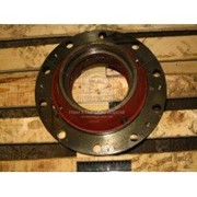 Колесо дисковое 310-533 с кольцами в сб. (пр-во КАМАЗ) под шину 1220х400-533, 425/85R21 фото