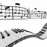 Готовая музыка с полным правом использования фото