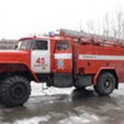 Повышение квалификации в сфере пожарной безопасности фото
