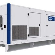Аренда дизель-генератора 500 кВА, 400 кВт. Прокат дизельной электростанции фото
