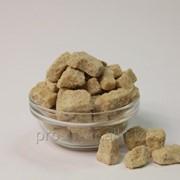 Сахар тростниковый колотый Демерара м/у 0,5кг фото