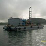 Оценка перспектив добычи природных ресурсов на дне водоёмов фото