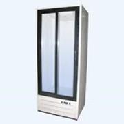 Шкафы холодильные, шкафы морозильные, витрины холодильные фото