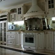 Изготовление кухни под заказ фото